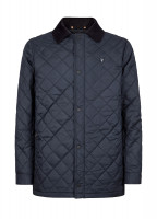 Clonard Men's Jacket - Navy