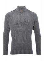 Lismoyle sweater - Light Grey