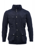 Thornton Waterproof Jacket - Navy