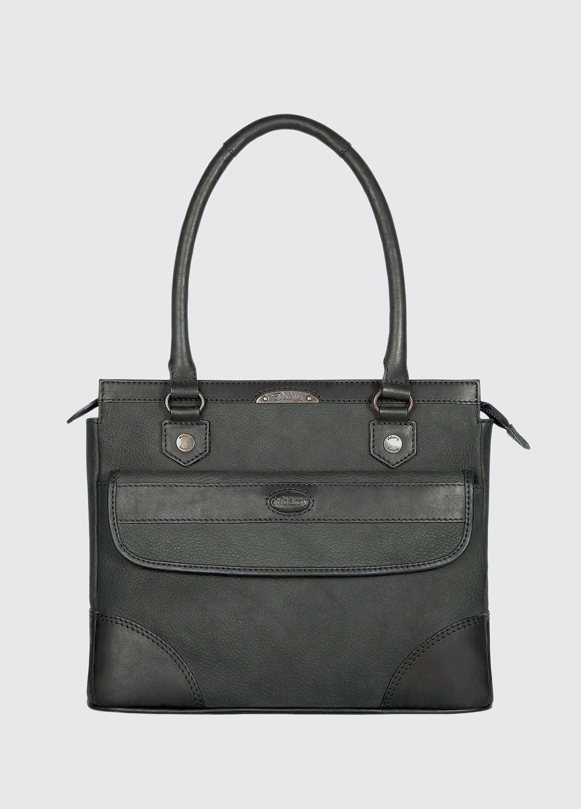 Straffan Shoulder Bag - Black