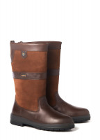 Kildare Country Boot - Walnut