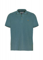 Glengarrif Polo Shirt - Sorrel