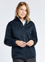 Ibiza Unisex Softshell Jacket - Navy