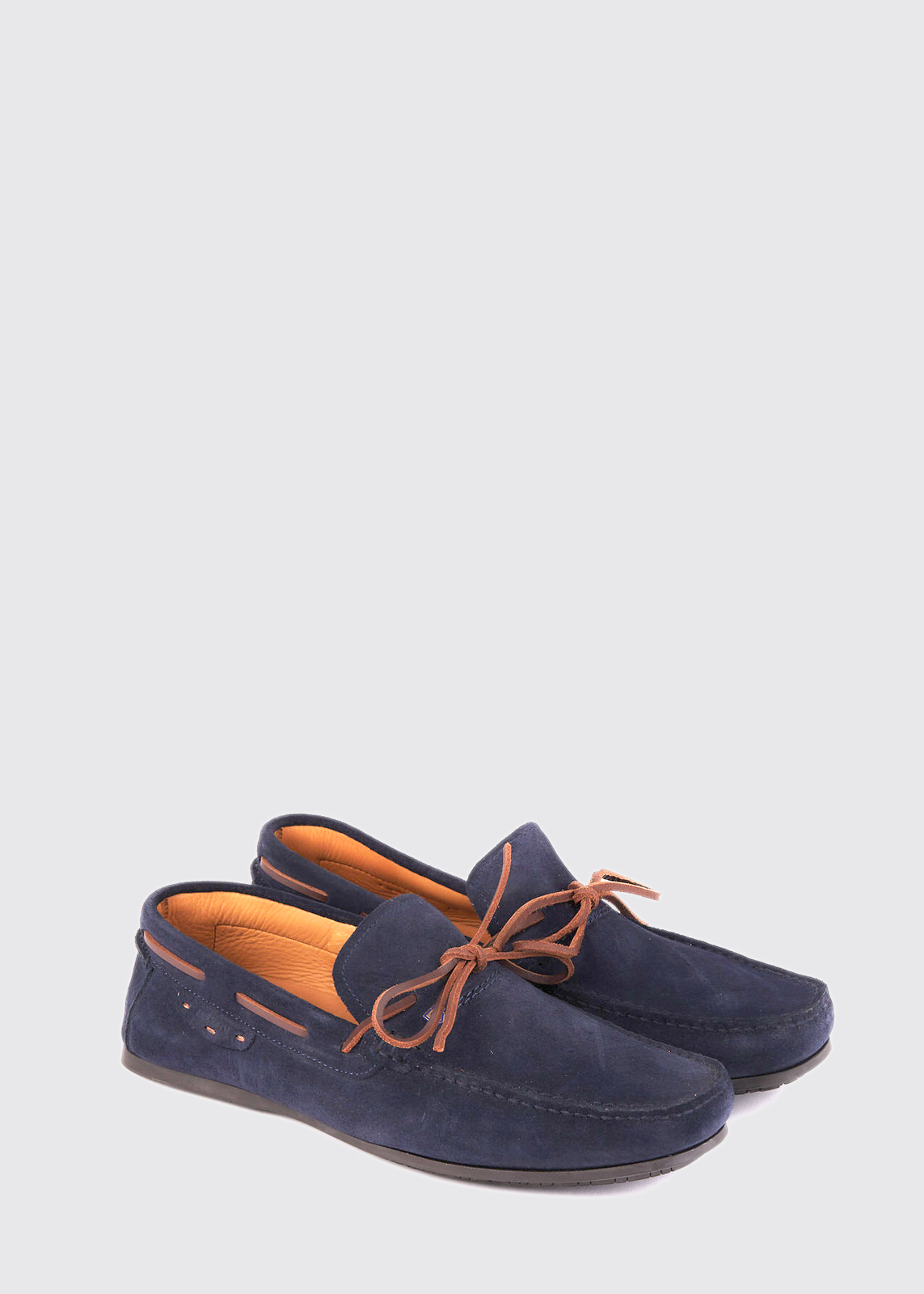 Nevis Moccasin - French Navy