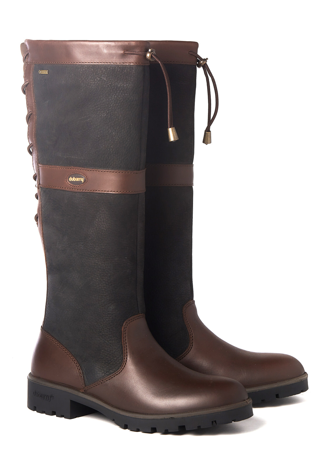 Glanmire_Country_Boot_Black/Brown_Image_1