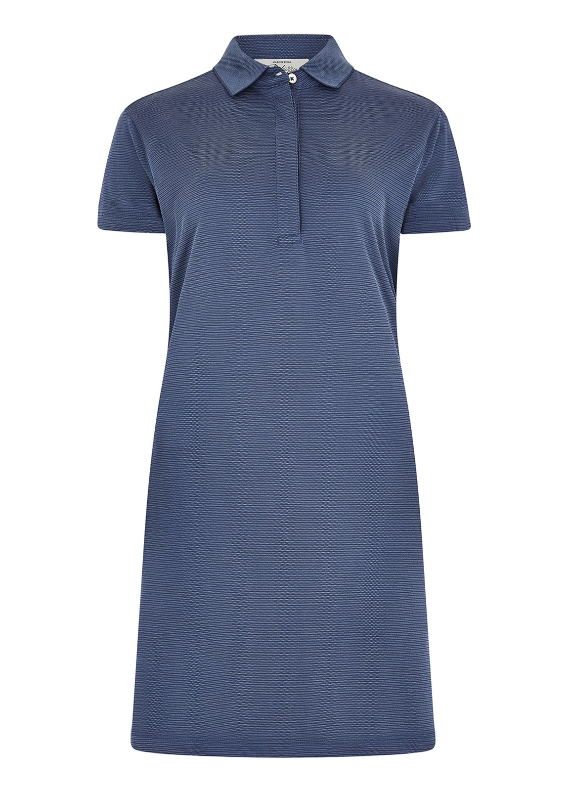 Ardee Dress - Navy