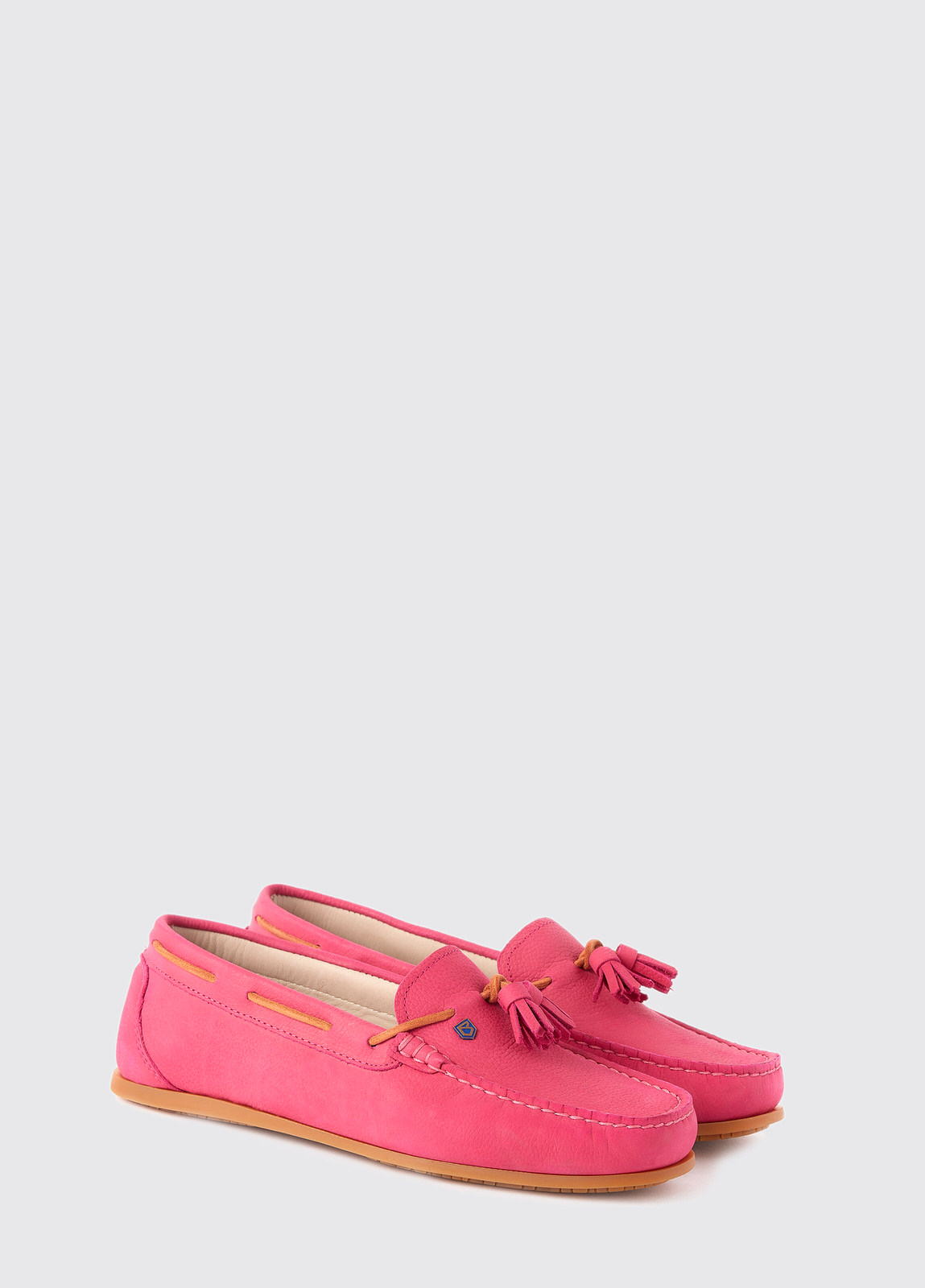 Jamaica Loafer - Orchid