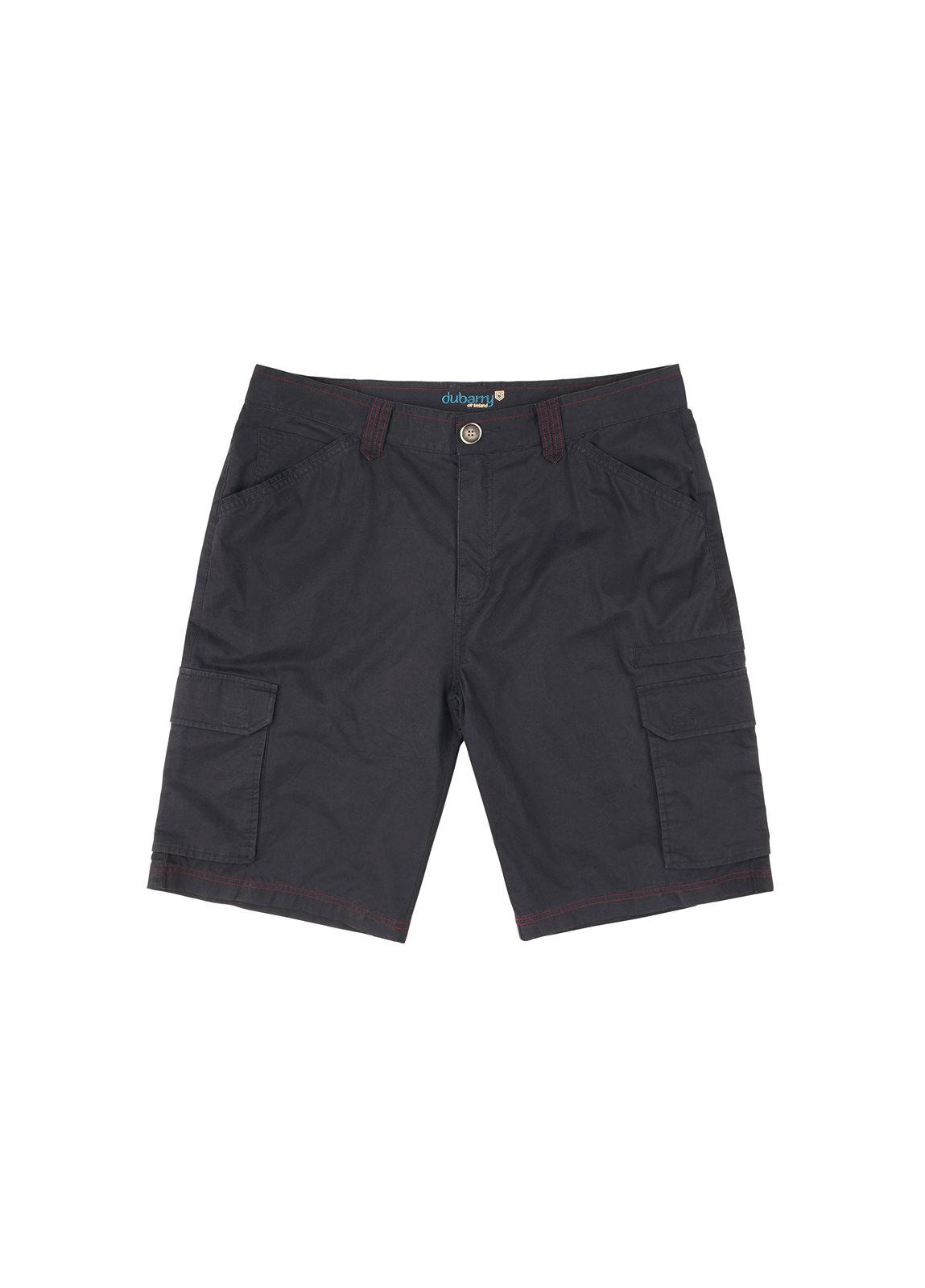 Allen Mens Shorts - Navy