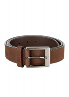 Belt - Walnut