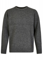 Kenny Sweater - Light Grey
