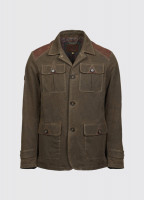 Glenview Country Jacket - Olive