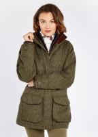 Ballynahinch Tweed Shooting Jacket - Heath