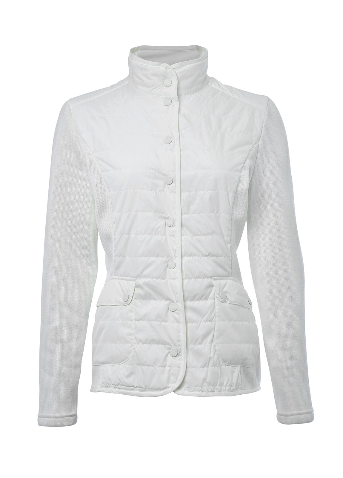 Dubarry_ Terryglass jacket - Sail White_Image_2