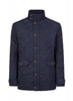 Donovan Men's Jacket - Navy