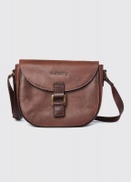 Ballybay Cross Body Bag - Old Rum
