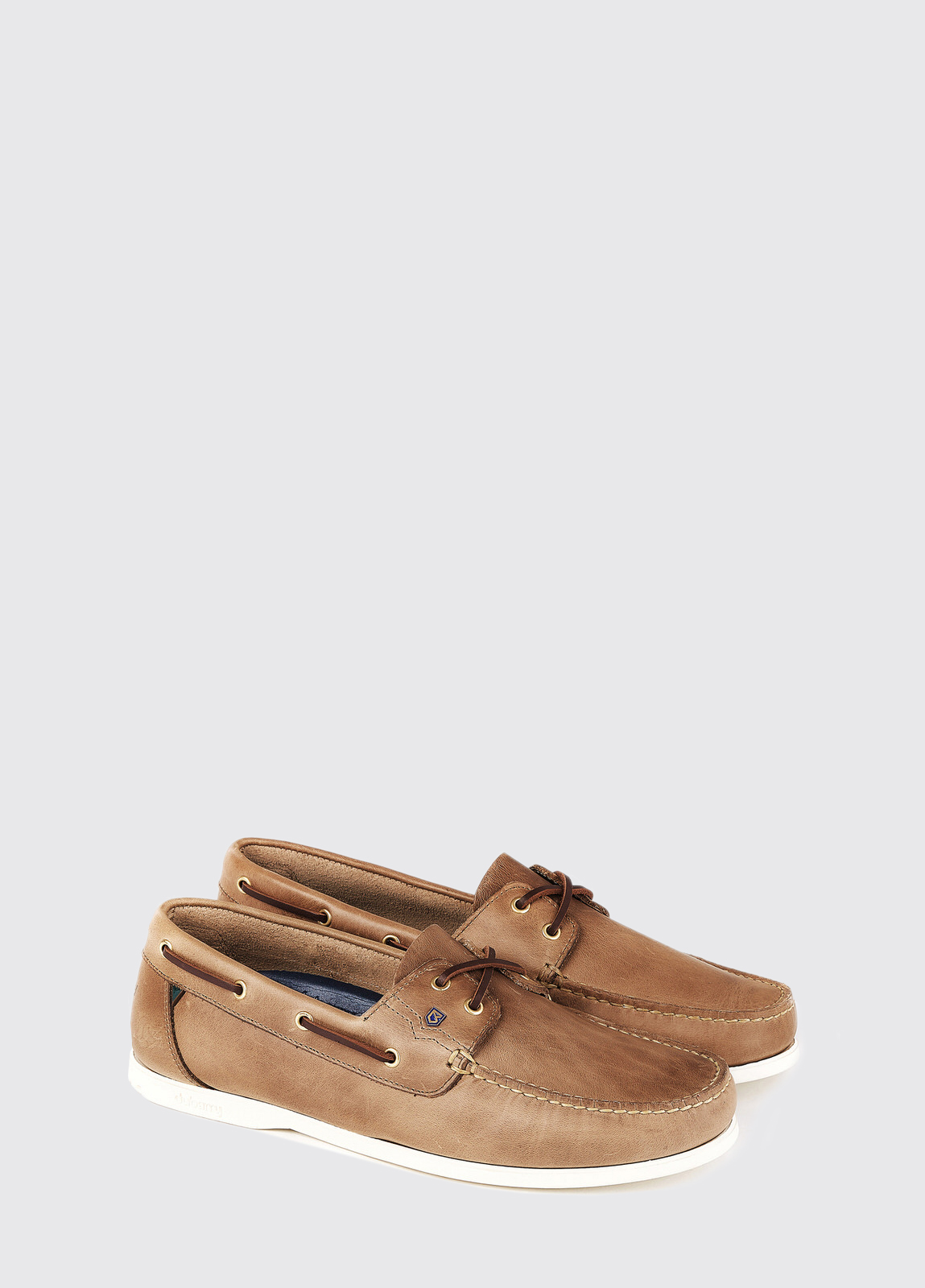 Port Moccasin - Taupe