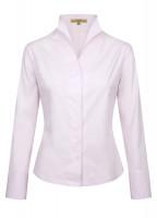Snowdrop Shirt - Pale Pink