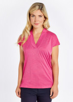 Coolestown cap sleeve top - Orchid