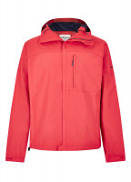 Ballycumber Jacket - Poppy