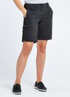 Minorca Womens Crew Shorts - Graphite