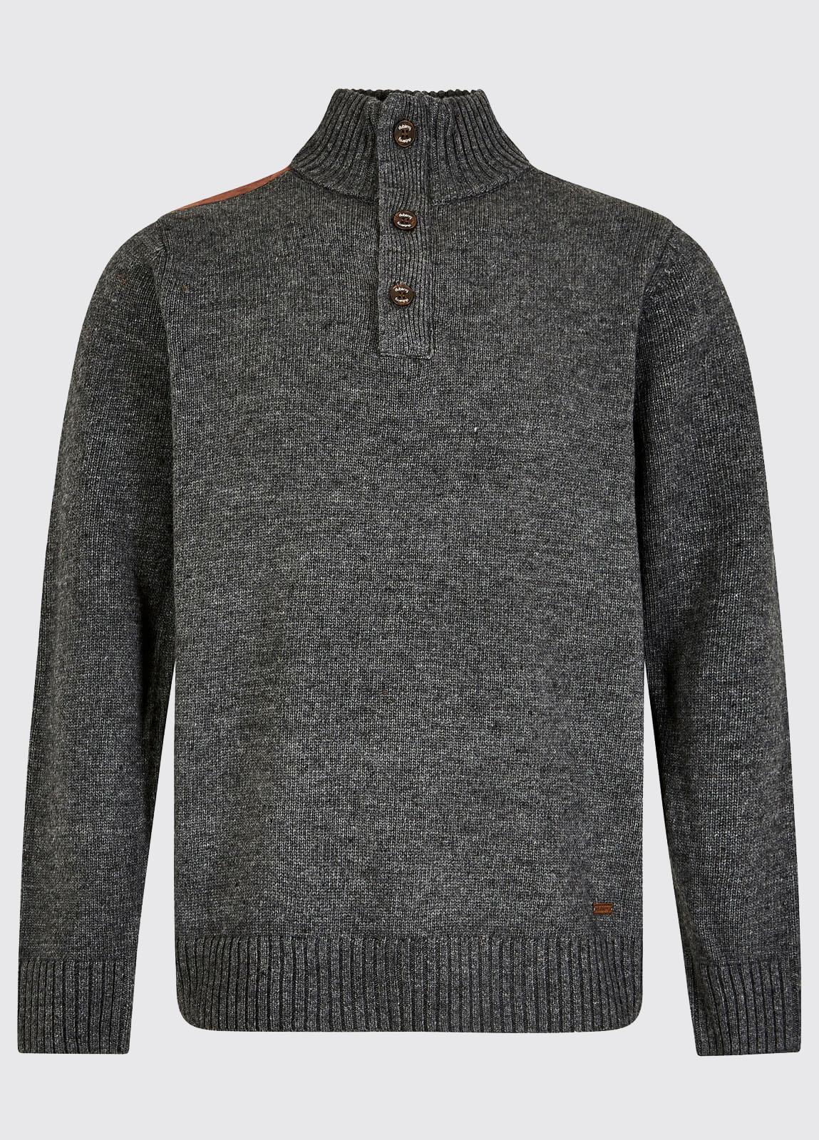 Lambert Sweater - Light Grey