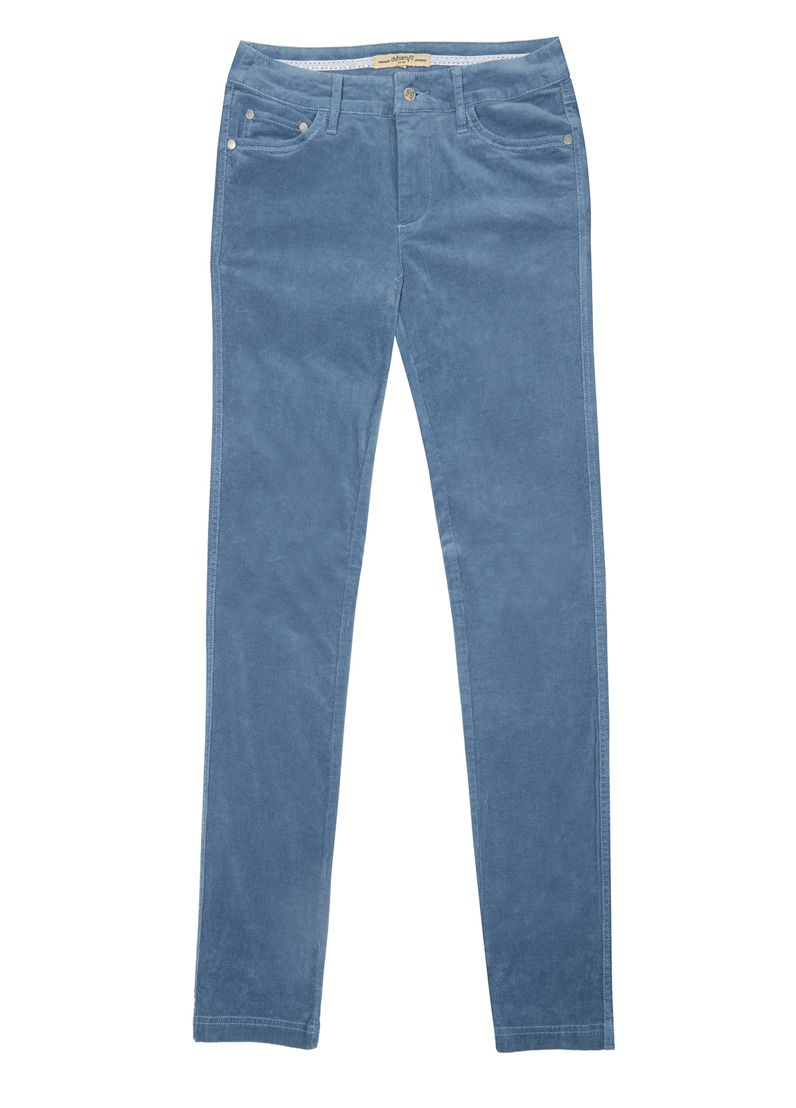 Dubarry_Honeysuckle Jeans - Denim_Image_2