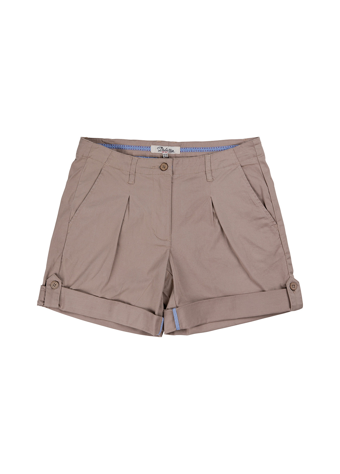 Summerhill ladies shorts - Sand