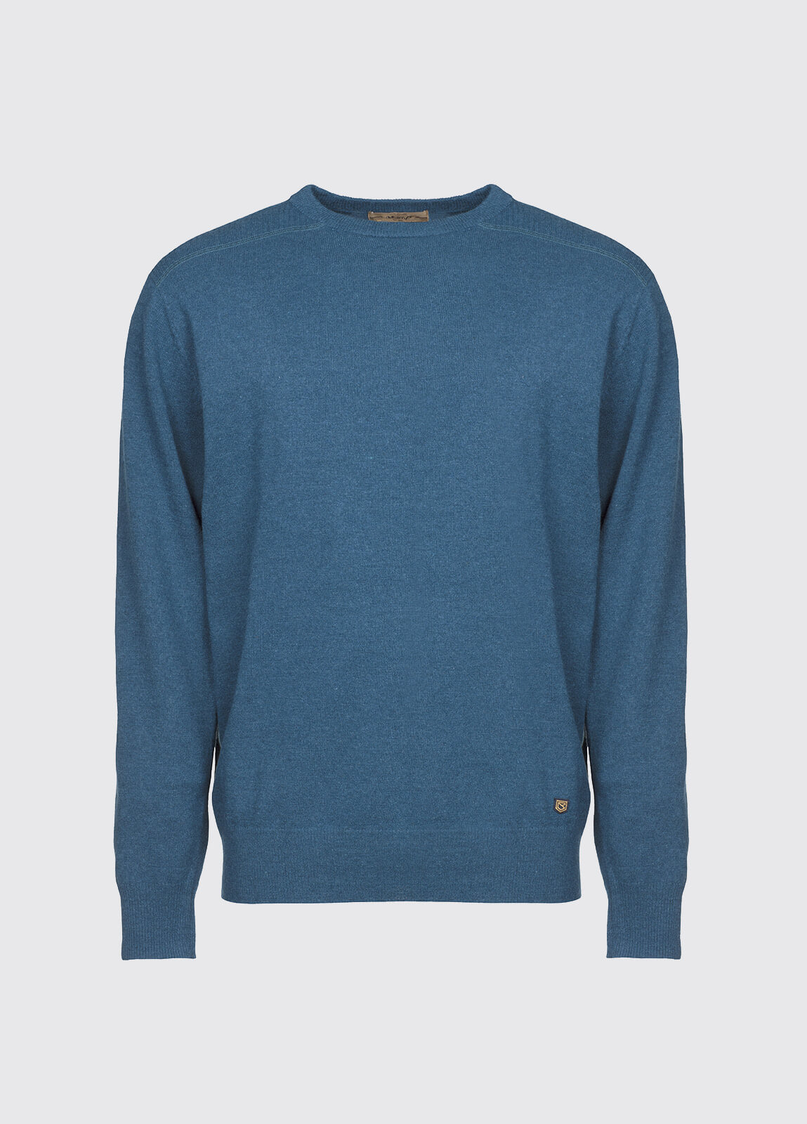 Maguire Men's Sweater - Royal Blue