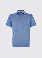 Elphin Polo Shirt - Royal Blue