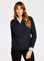 Coleraine Sweater - Navy