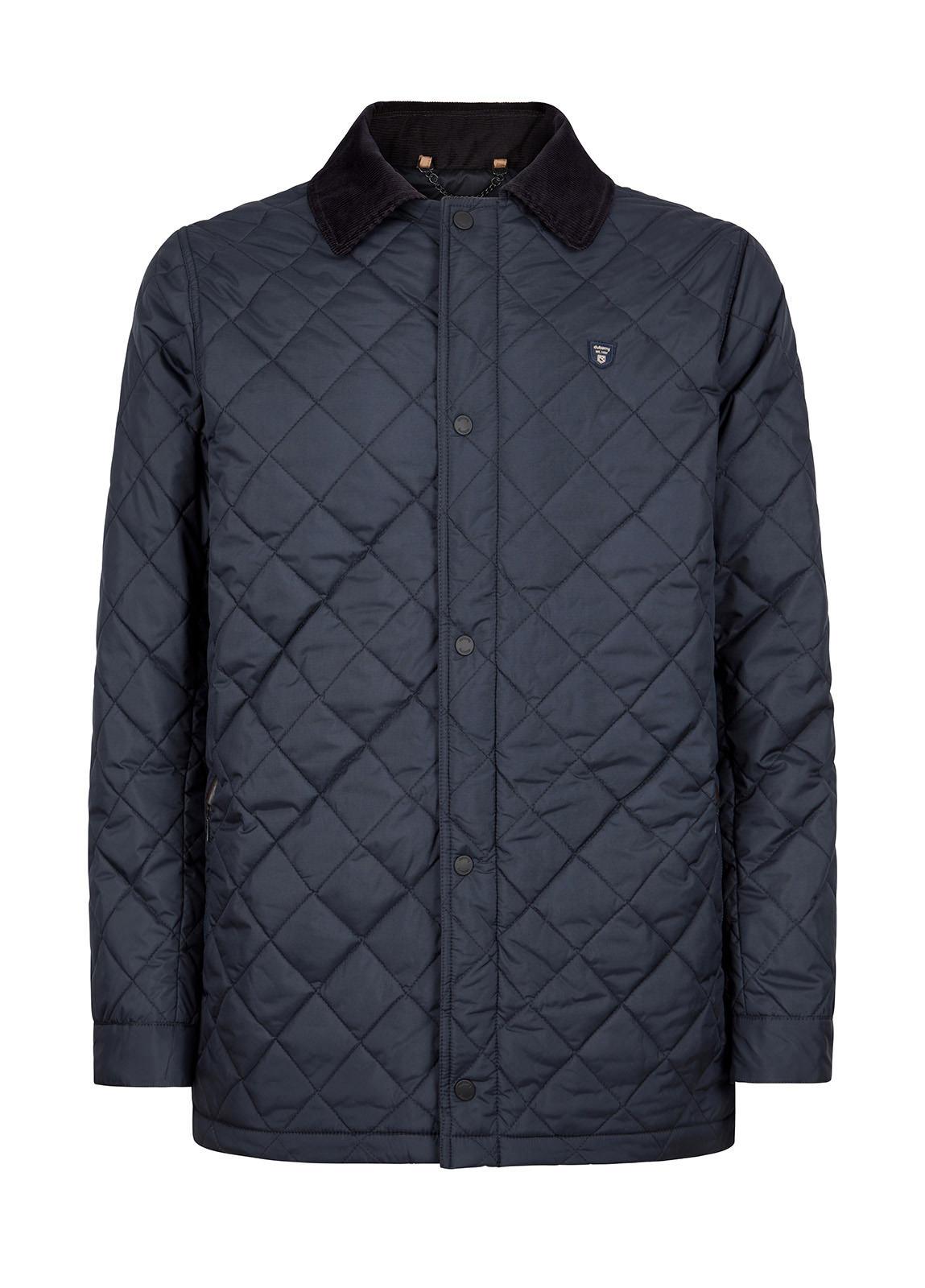 Clonard Men's Jacket - Navy