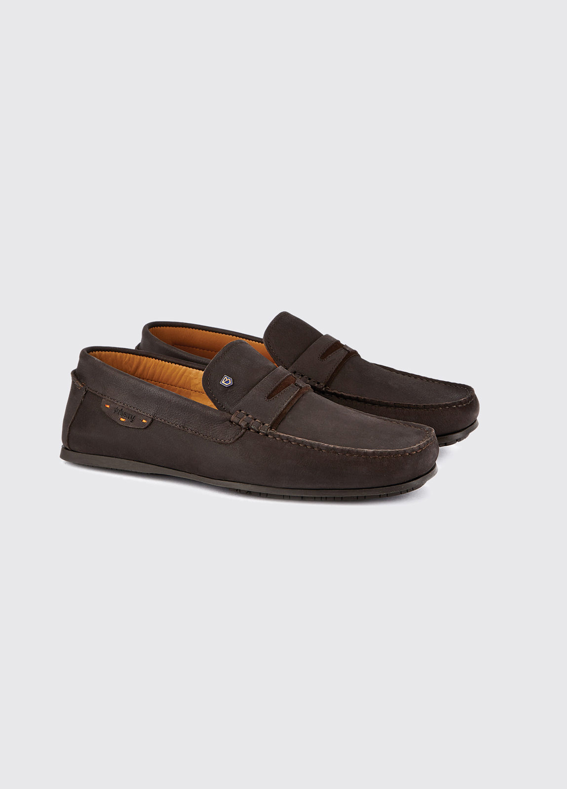 Trinidad Loafer - Teak