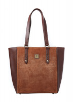 Bandon Tote Bag - Walnut