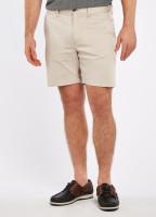 Delphi Shorts - Oyster