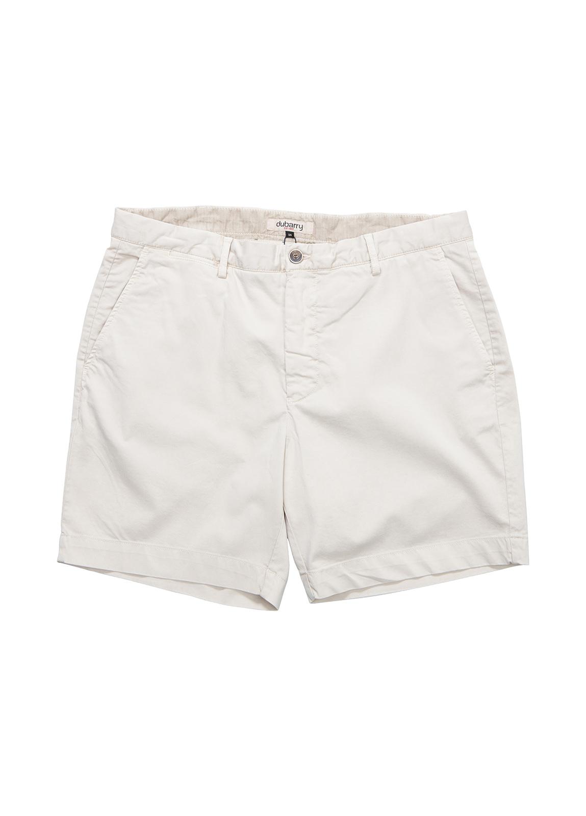 Glandore Men's Shorts - Stone