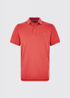 Crossmolina Polo Shirt - Poppy