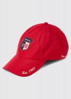Liscannor Cap - Red