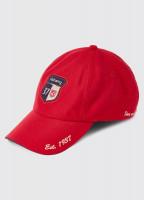 Liscannor Cap - Red