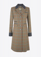 Blackthorn Tweed Jacket - Connacht Meadow