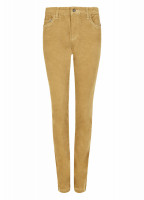 Honeysuckle Corduroy stretchbroek - Camel