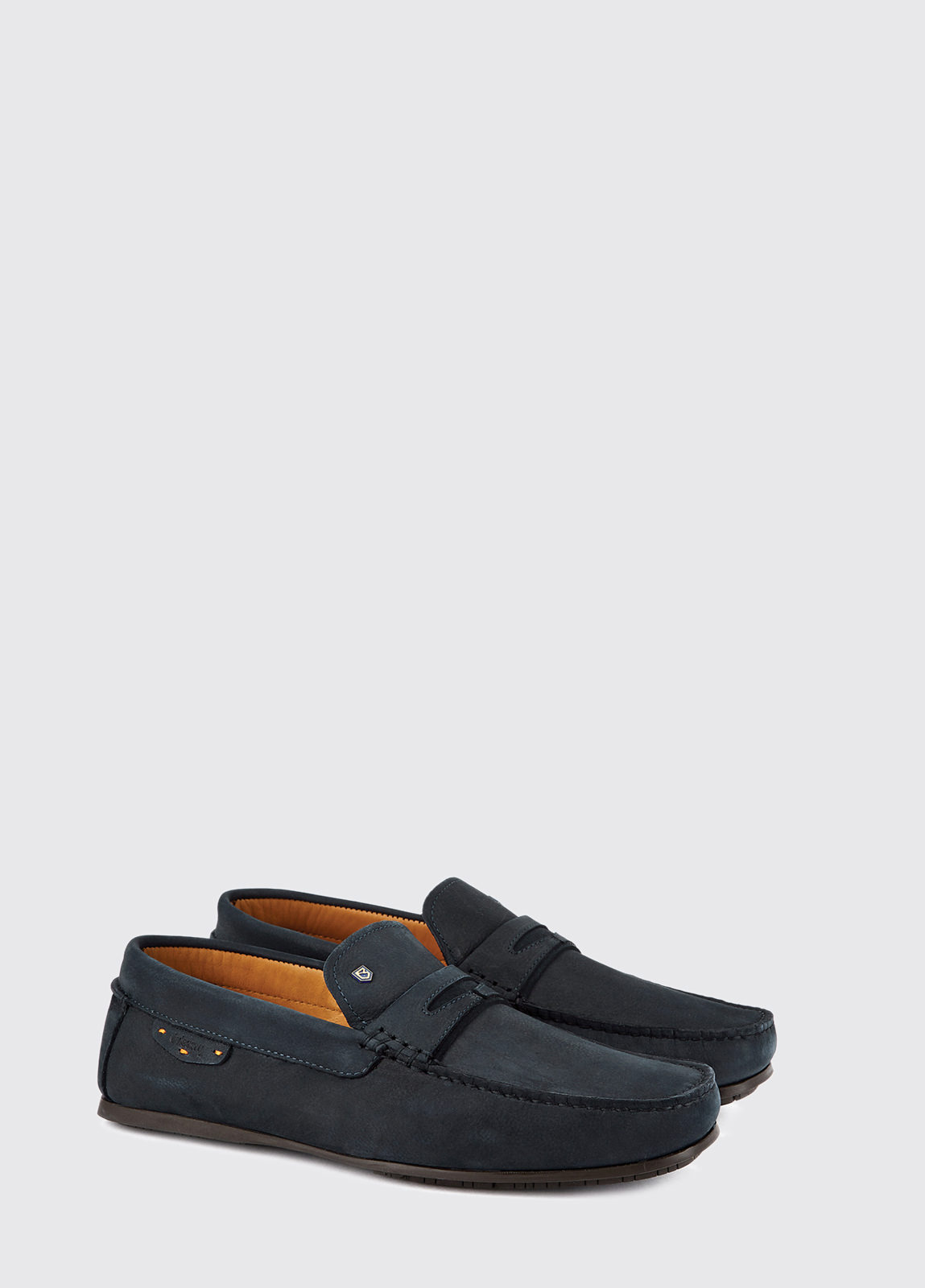 Trinidad Loafer - Navy