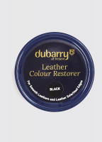Leather Colour Restorer - Black