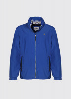 Ballycotton Jacket - Cobalt