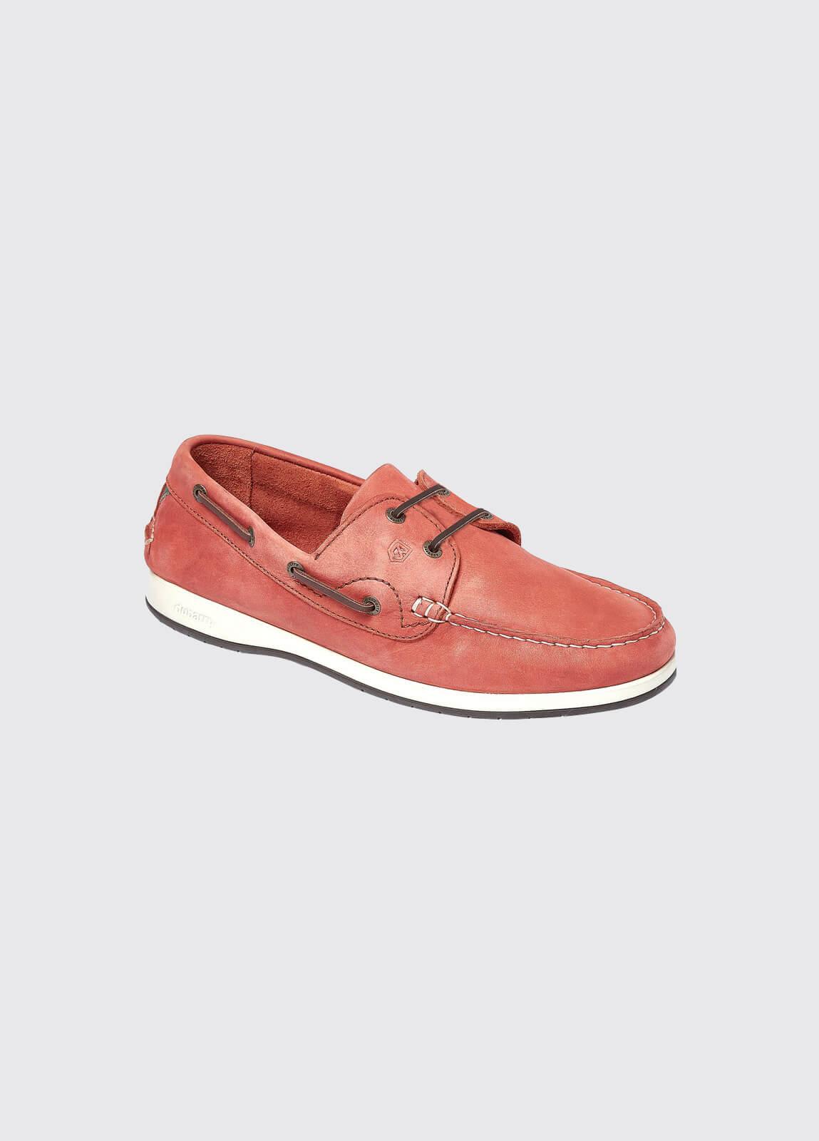 Pacific X LT Deck Shoe - Terracotta