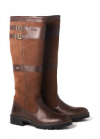 Bottes Longford par Dubarry - Walnut