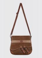 Boyne Cross Body Bag - Walnut