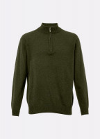 Mullen Sweater - Olive