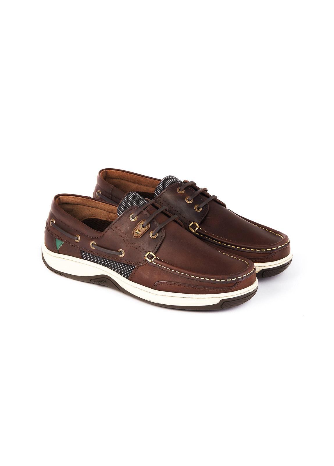Regatta_Deck_Shoe_Old_Rum_Image_1