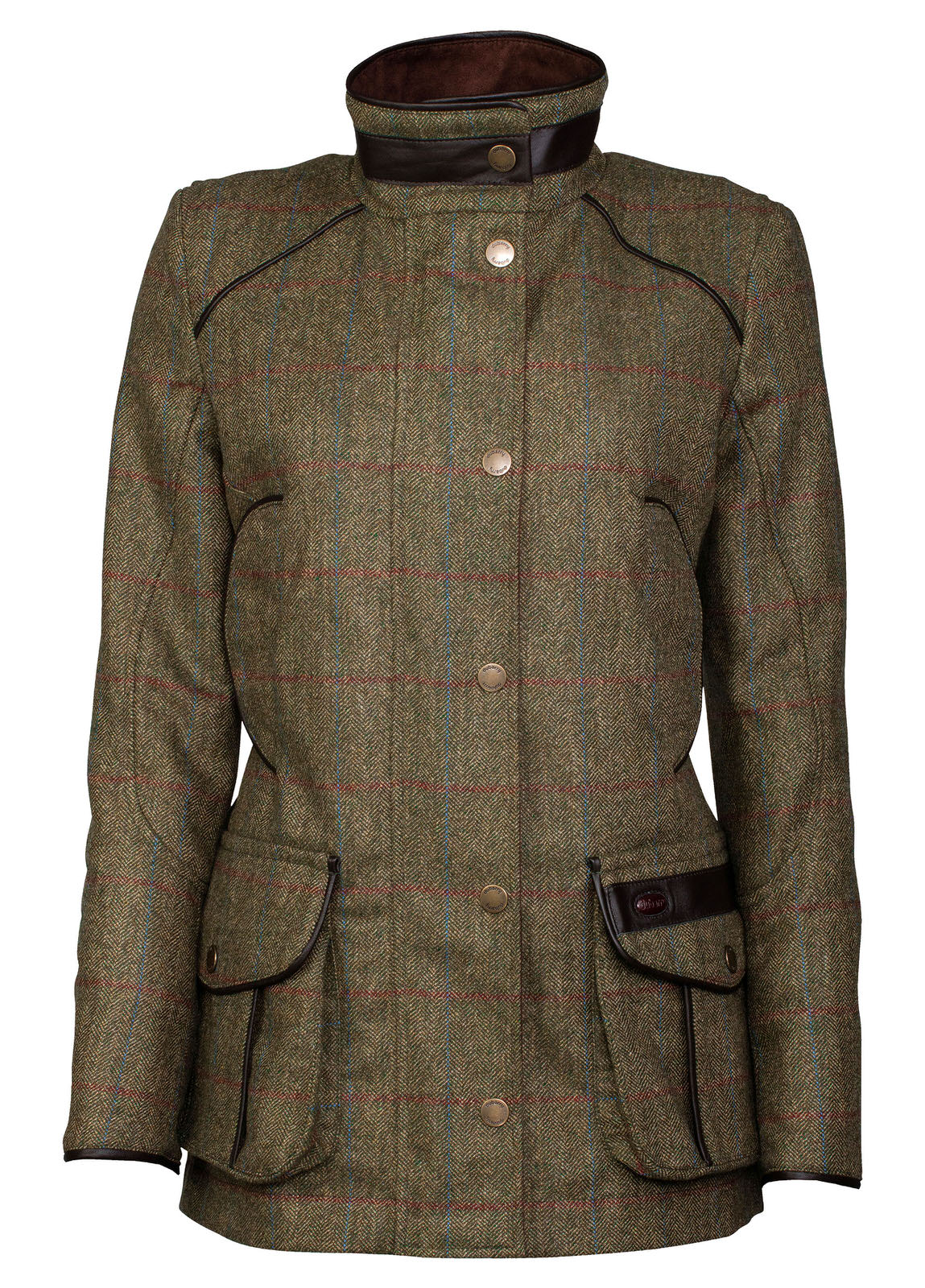 Marlfield_Tweed_Jacket_Moss_Image_1