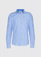 Clonbrock Shirt - Blue